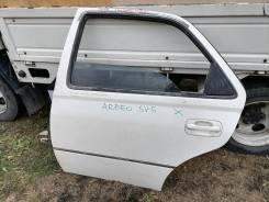 Дверь Toyota Vista Ardeo ZZV50 задняя