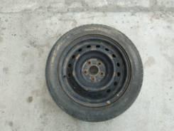 Запасное колесо R16, 5х114,3