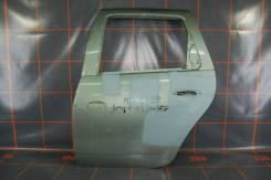 Дверь задняя левая - Renault Duster (2010-н. в. )