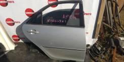 Дверь боковая задняя правая Toyota Camry ACV30/ цвет 1С8