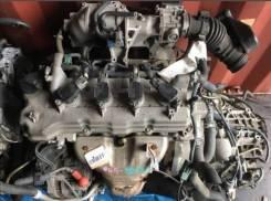 Двигатель с распила QG15