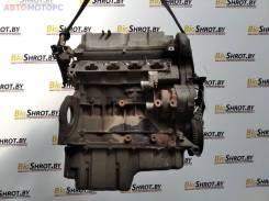 Двигатель Opel Zafira A 1999-2005, 1.8 л, Бензин (X18XE120P17387)