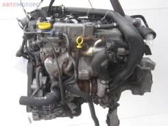 Двигатель Opel Astra (H) 2004, 1.7 л, Дизель (Z17DTL)