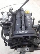 Двигатель в сборе OPEL Astra H 2007г Z14XEP