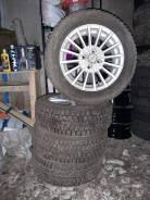 Колеса на жигули, ВАЗ, Ладу Тойоту toyota 175/65 r14 сверловка 4x100