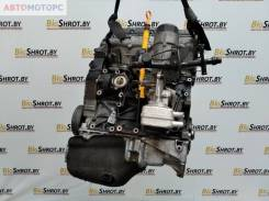 Двигатель Volkswagen Passat B5+ (GP) 2004, 1.9 л, Дизель (AVB355178)