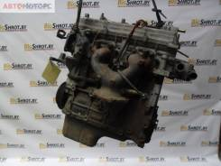 Двигатель Nissan Almera N16 2000-2007, (QG 15)