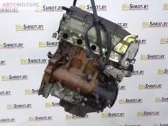 Двигатель Ford Mondeo III 2000-2007, 2 л, Дизель (QJBA 4Y)