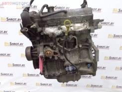 Двигатель Ford Fiesta 2001-2007, (DHF)