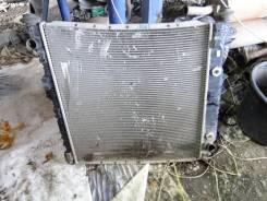 Радиатор охлаждения двигателя SsangYong Actyon