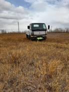 Mitsubishi Fuso Canter. Продам грузовик Mitsubihi Canter, 2 700куб. см., 1 500кг., 4x2