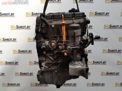 Двигатель Skoda Superb 2002, 1.9 л, Дизель (AWX268091)