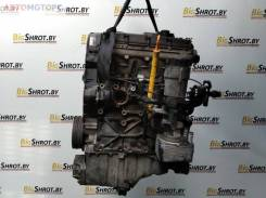 Двигатель Audi A4(B6) 2002, 1.9 л, Дизель (AWX 010868)