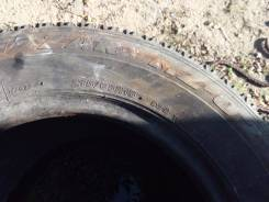 Bridgestone Blizzak MZ-02, 215/65R15