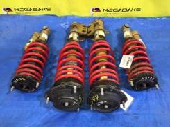 Амортизатор. Subaru Legacy, BE5, BE9, BH5, BH9, BHC, BHE EJ20, EJ201, EJ25, EJ251, EZ30, EJ202, EJ203, EJ204, EJ206, EJ208, EJ20C, EJ20D, EJ20E, EJ20G...