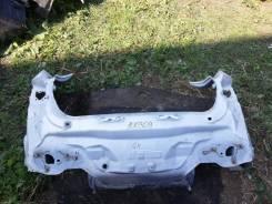 Панель кузова Mazda Mazda 6 GH 2007-2012
