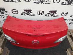 Крышка багажника Mazda Mazda 3 BL 2008-2013 [BBY45261XD] BBY45261XD