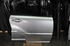 Дверь задняя правая Toyota Harrier MCU35