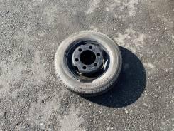 +Запасное колесо на штамповке 165R13 LT Б/П по РФ E-93