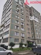 2-комнатная, улица Баляева 21. Баляева, проверенное агентство, 52,8кв.м. Дом снаружи