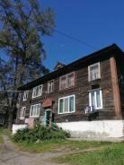 2-комнатная, улица Чернышевского 15. Ленинская, частное лицо, 46,2кв.м. Дом снаружи