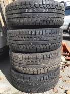 Michelin Latitude X-Ice, 265/65 R17