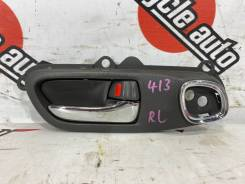 Ручка двери внутренняя передняя правая Toyota Crown Majesta UZS173 69205-30140-B0