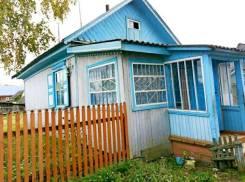 Продам дом в с. Бичевая. Бичевая, р-н 120 км от Хабаровска, площадь дома 26,0кв.м., площадь участка 2 500кв.м., от агентства недвижимости или поср...
