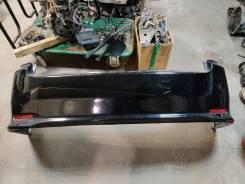 Бампер задний Toyota Ipsum ACM 21, 26 Рестайлинг