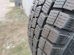 Dunlop SP LT 02. зимние, без шипов, 2015 год, б/у, износ до 5%