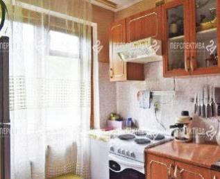 2-комнатная, улица Космонавтов 9. Тихая, агентство, 44,5кв.м.