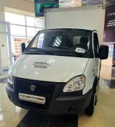 ГАЗ 330273. Новый Автомобиль ГАЗ 3302 изотерма, 2 690куб. см., 1 500кг., 4x4