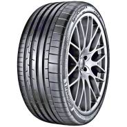 Continental SportContact 6, 265/45 R20 108Y