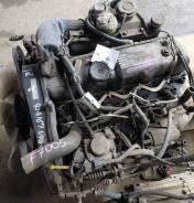 Двигатель в сборе 4D56