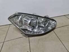 Фара правая Toyota Caldina, ZZT241 ксенон, 1ая модель