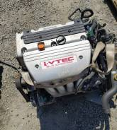 Двигатель в сборе K24A
