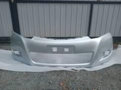 Бампер передний Toyota Allion ZRT260 цвет 1F7