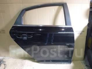 Дверь задняя правая для Hyundai Sonata VII 2015-2019