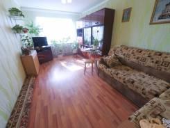 2-комнатная, Горный, улица Ленина 18. агентство, 43,9кв.м.