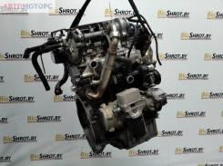 Двигатель Mitsubishi Colt 2004-2008, 1.5 л, Дизель (6399)