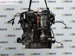 Двигатель Volkswagen Golf-4 1998, 1.9 л, Дизель (AHF109243)