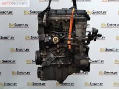 Двигатель Volkswagen Passat B5 2000, 1.9 л, Дизель (ATJ085745)