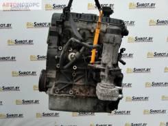 Двигатель Skoda Octavia 2003, 1.9 л, Дизель (ASZ)