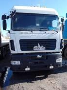 МАЗ 6430В9-1420-020. Продаётся тягач МАЗ-6430В9 2013 г. в. с полуприцепом Тонар-97461, 11 122куб. см., 27 000кг., 6x4
