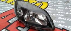 Фара правая Renault Sandero Stepway Рено 2009