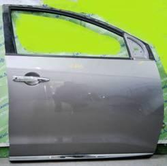 Дверь передняя Nissan Murano Z51 PNZ51 TZ51 TNZ51 правая