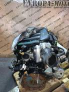 Двс K4MD813 1.6л бензин в сборе Renault Scenic 2008г