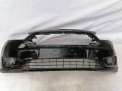 Бампер передний Ford Focus 3 2014+оригинал