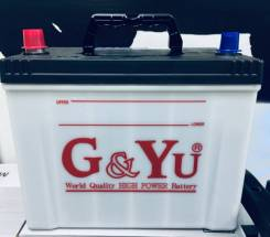 G&Yu. 80А.ч., Прямая (правое), производство Корея