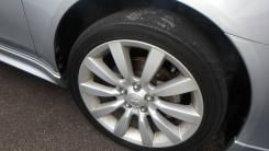 """Комплект колес RalliArt Enkei. 7.0x18"""" 5x114.30 ET46 ЦО 67,1мм."""